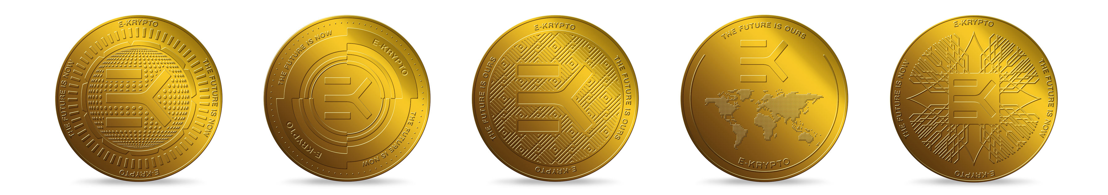 E-KryptoCoin Use